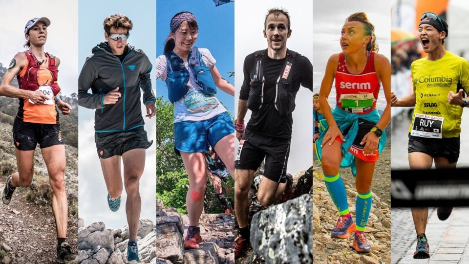The Amazing Sky Runners Takes Running A Whole New Level