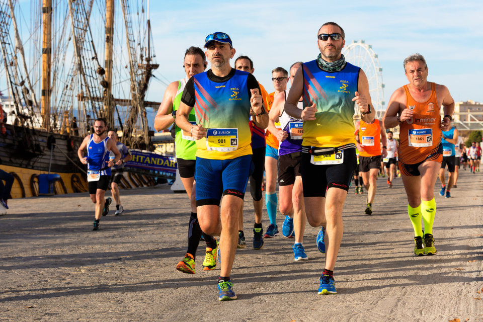 Half Marathon Pace Strategy – Explained