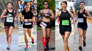 Singapore Women Marathoners: Make the impossible possible