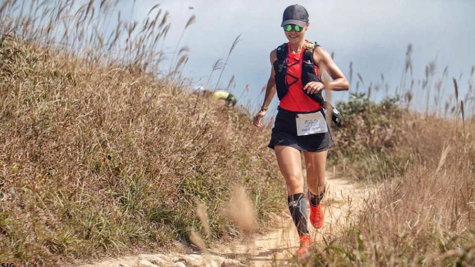 Singapore's Most Inspiring Trail Runners – Part 2