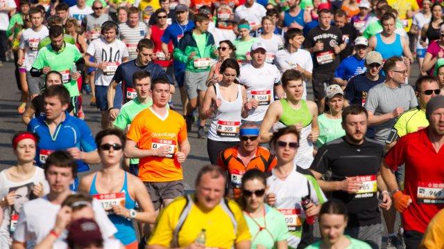 How to Improve Your Marathon Time?