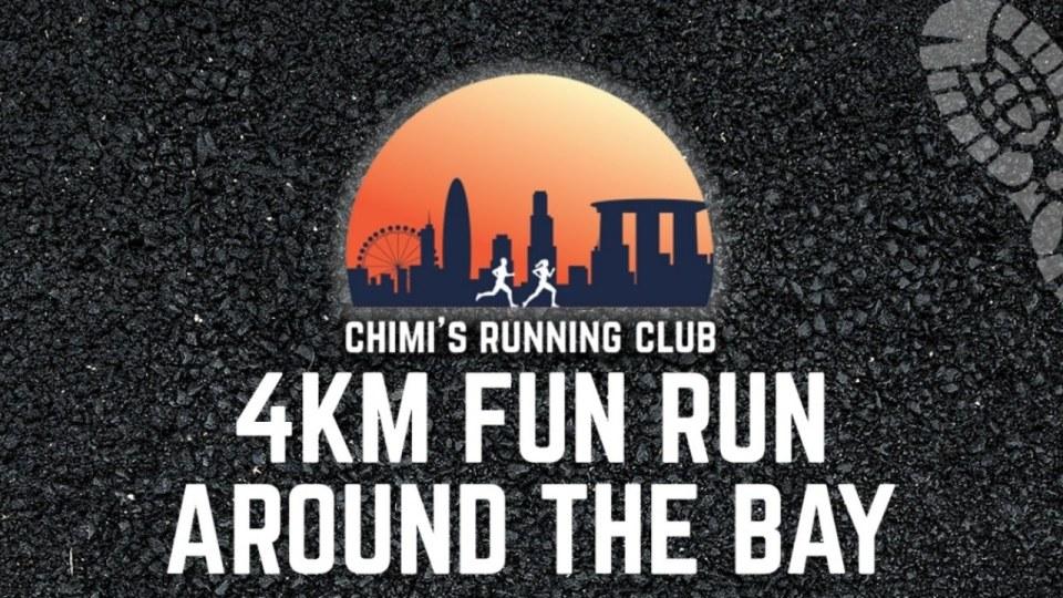 Chimi's Running Club