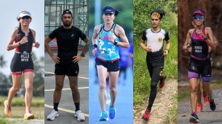 Run For Malaysia Ambassadors: You are more than you think you are