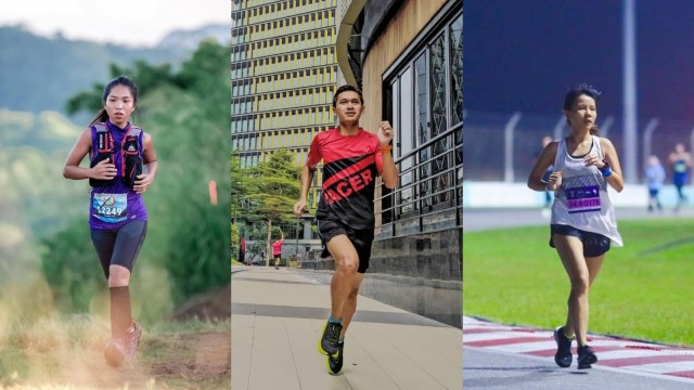 What has running changed for you?