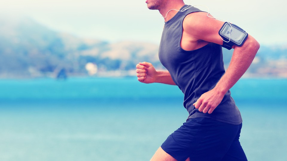 How Running Can Change Your Life Amidst The Pandemic