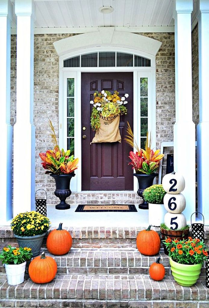 5 Of the Best Fall Decorations That Will Make Your Neighbors Jealous