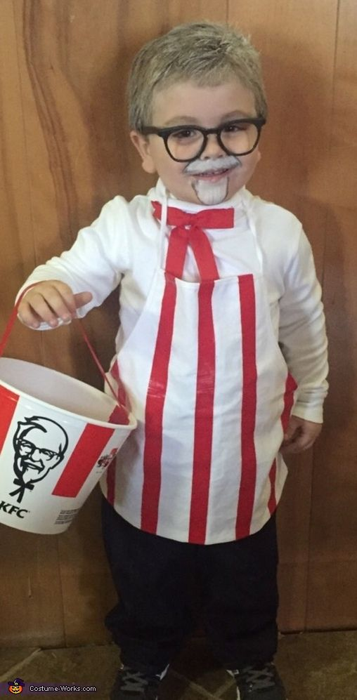 kids Halloween costumes that will make you LOL  sc 1 st  Run The Money & 5 Kids Halloween Costumes That Will Make You LOL - RUN THE MONEY