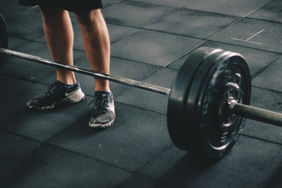 boosting your muscle gain