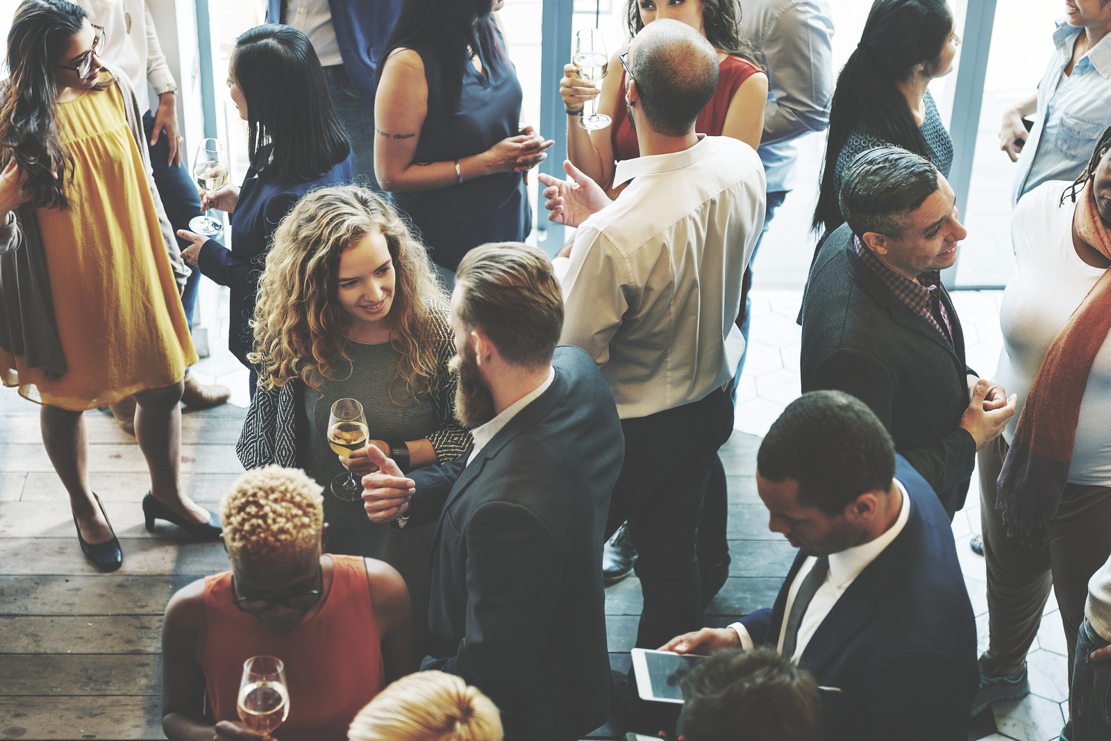 5 Best Tips Freelancers Need To Know About Networking