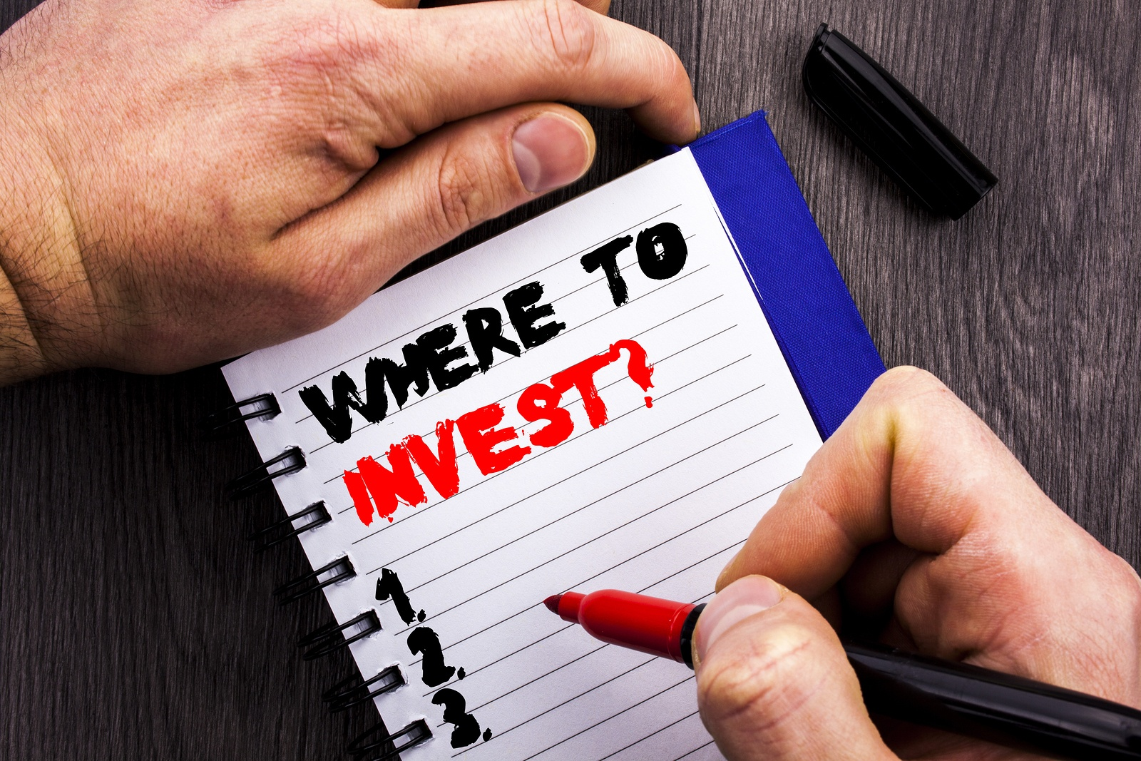 Successful Investing: Action Plan For Your Money In 2019