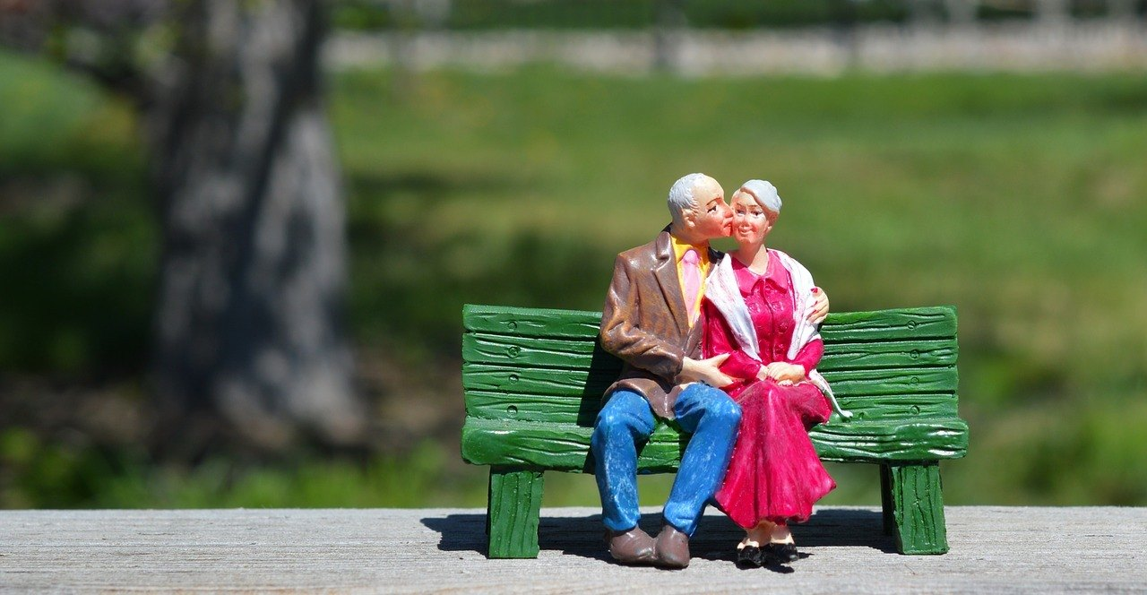 Doing The Best For Your Parents As They Get Older
