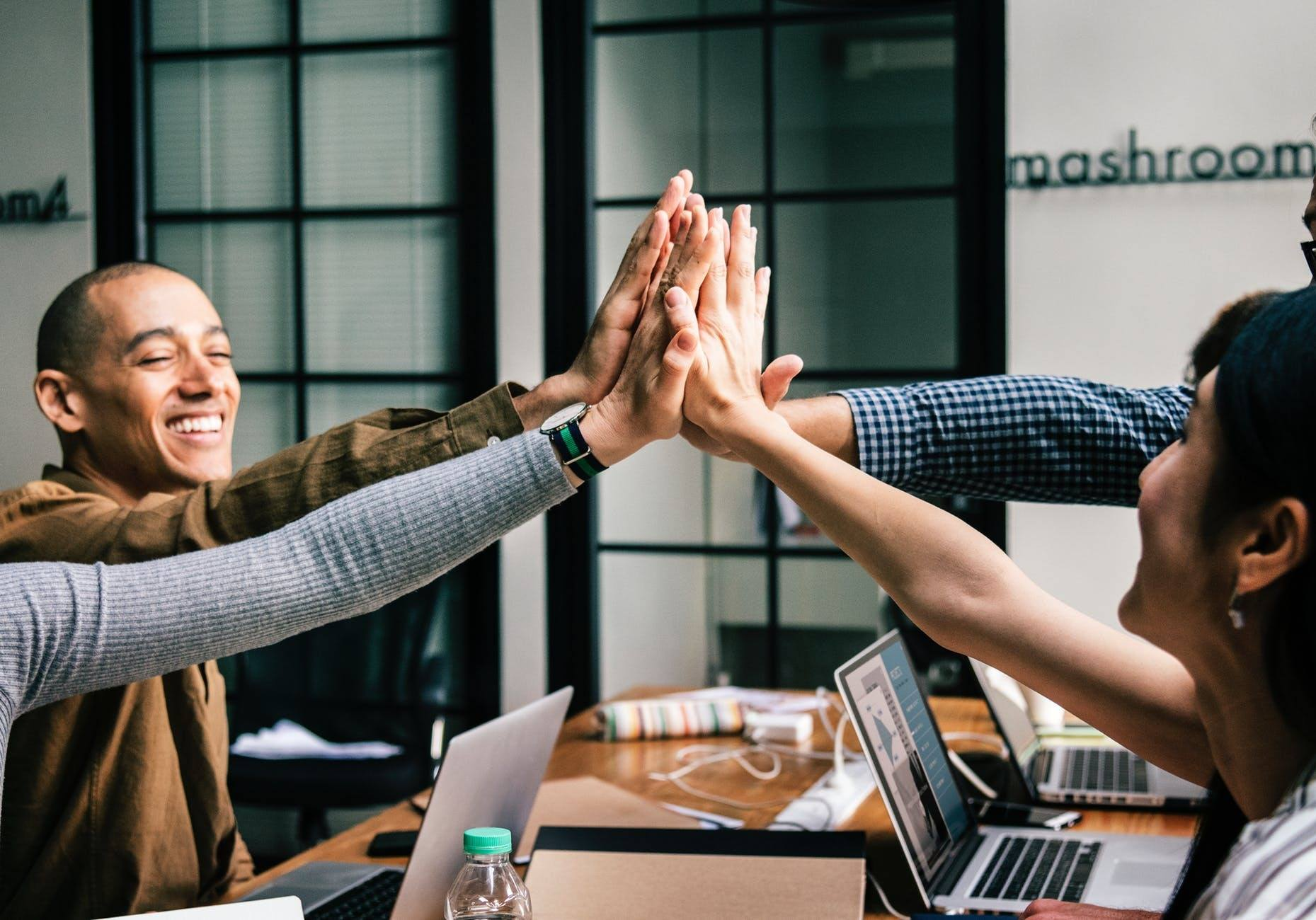 Why Teamwork in the Workplace is So Important