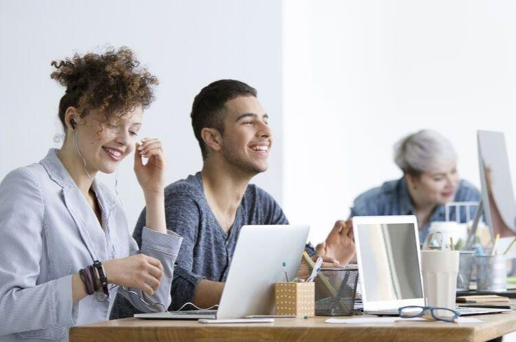 Motivate Your Employees to Be Productive