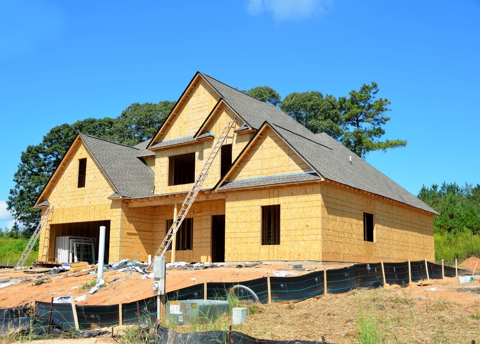4 Ways To Save Money On A Construction Project
