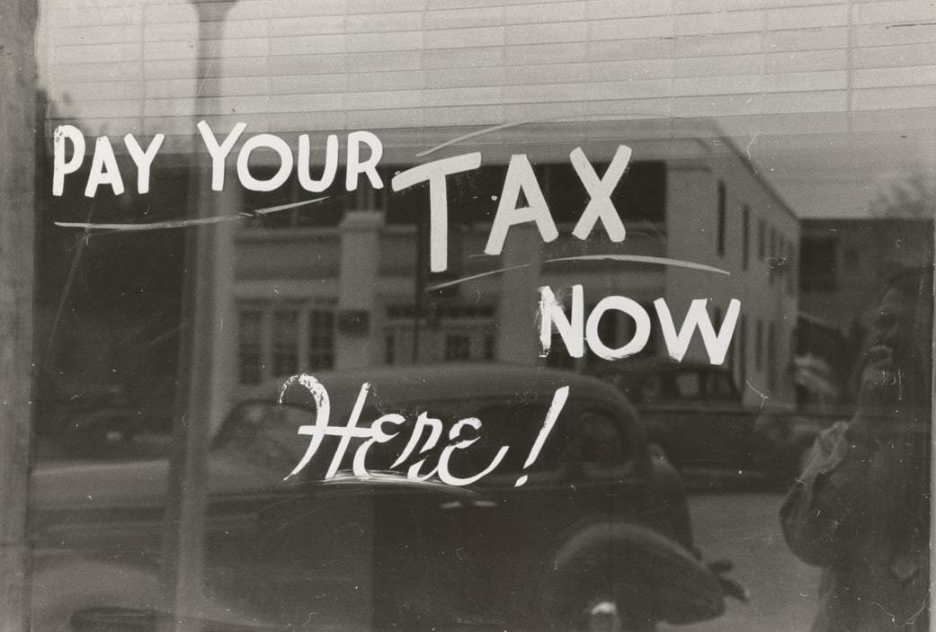 Facts About Tax Liens