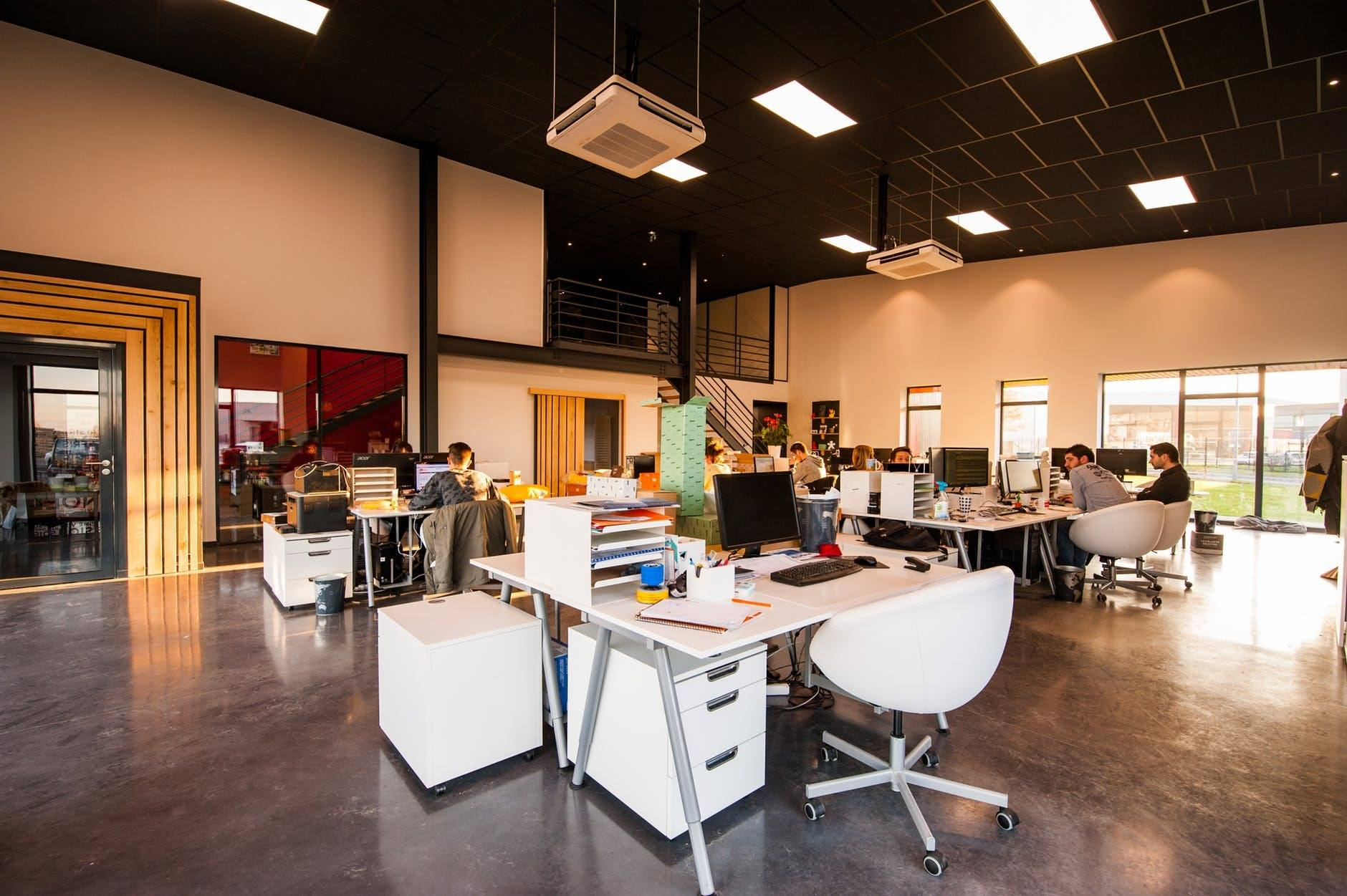 How To Have The Right Space For Your Business