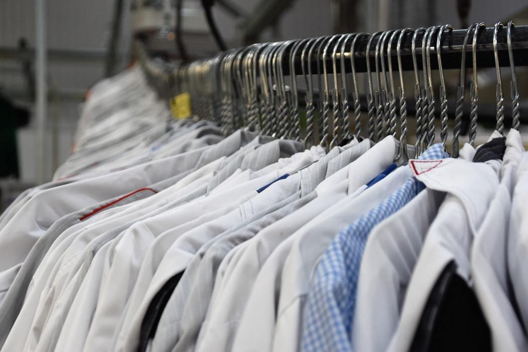 Operating A Successful Dry Cleaning Business