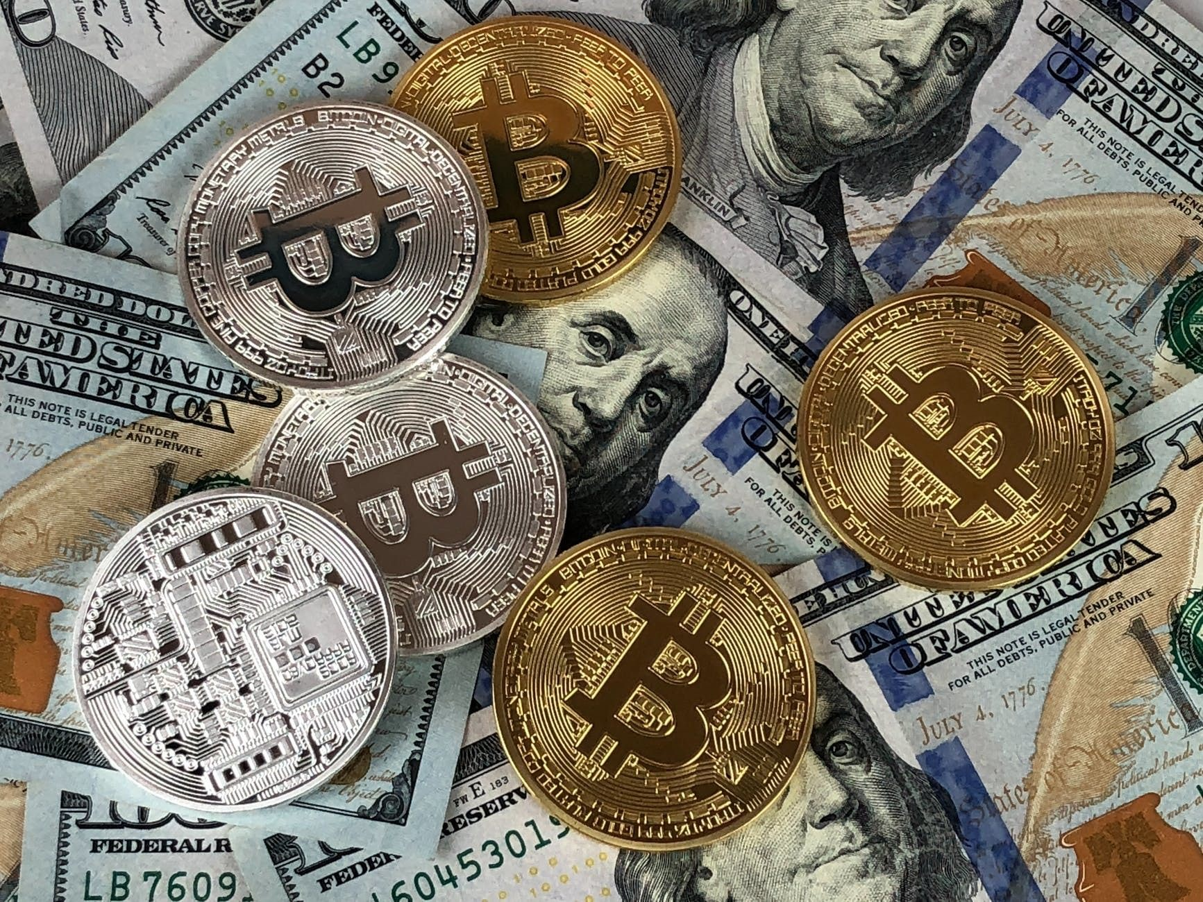 Will Cryptocurrencies Take Over the Conventional Money
