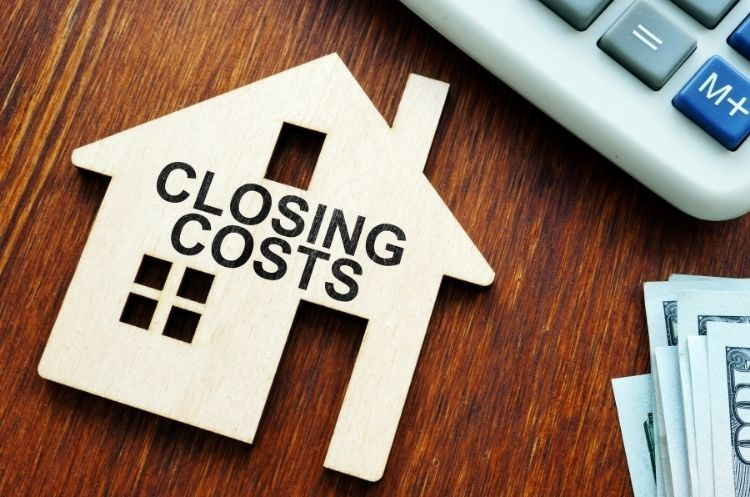 Main Closing Costs of Purchasing a Home