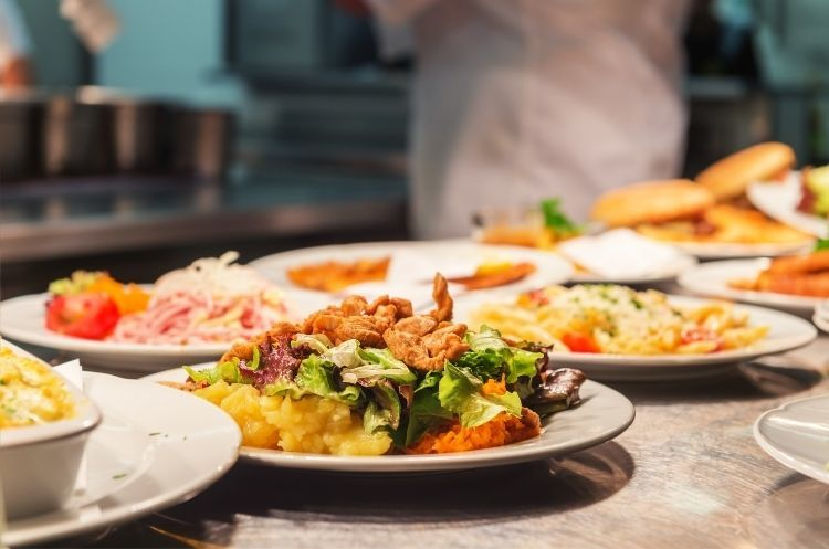 How To Maintain Food Quality in Your Restaurant