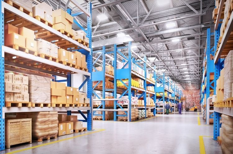 How To Create Better Warehouse Lighting
