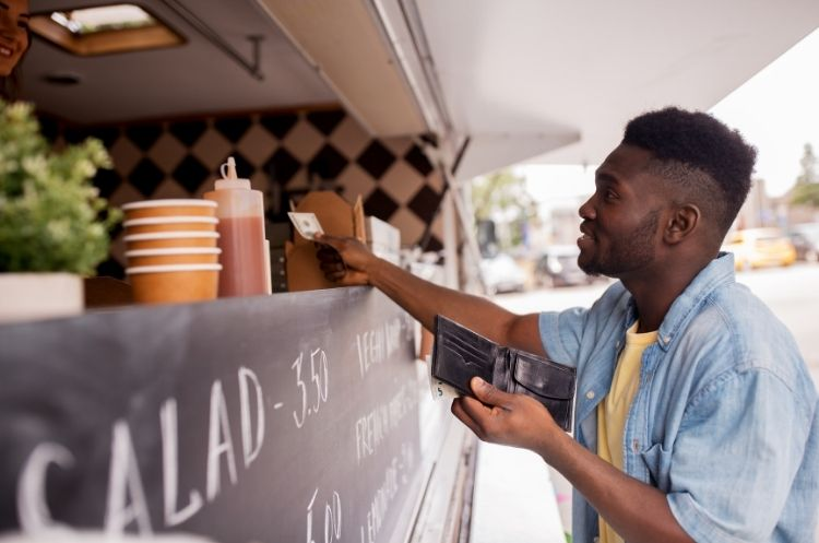 3 Steps for Starting a Food Truck Business