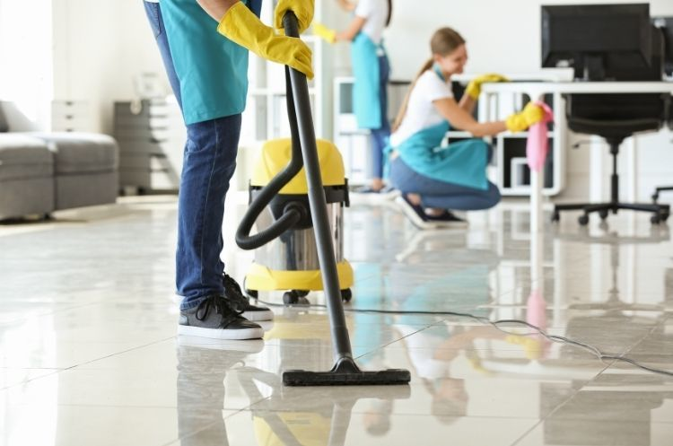 Necessary Equipment for Your Commercial Cleaning Business