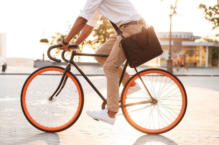 4 Alternatives for Commuting in the City