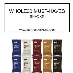 Primal Kitchen Bars Utensil Sets Whole30 Must-haves - Run To Radiance