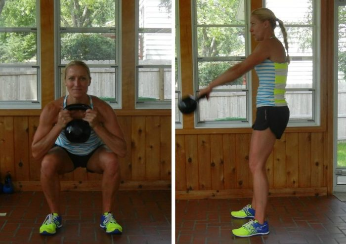 how to balance crossfit