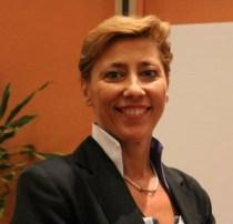 Claudia Crescenzi, presidente ICF Italia