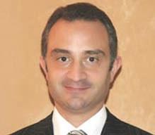 Eric Ghirardi, Senior Director Europe HCM Solutions Consultants Oracle