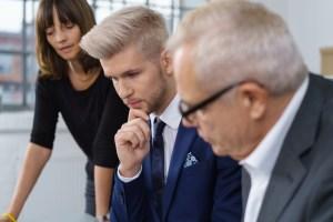 Tre generazioni di Direttori del Personale a confronto
