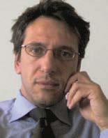 Luca Barbieri, Responsabile del Centro Studi e Ricerche del Gruppo FIS Antex