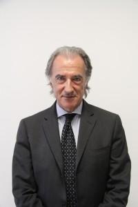 Sergio Zanetta, Direttore del personale di F.C. Internazionale