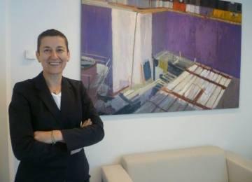 Simonetta Cavasin
