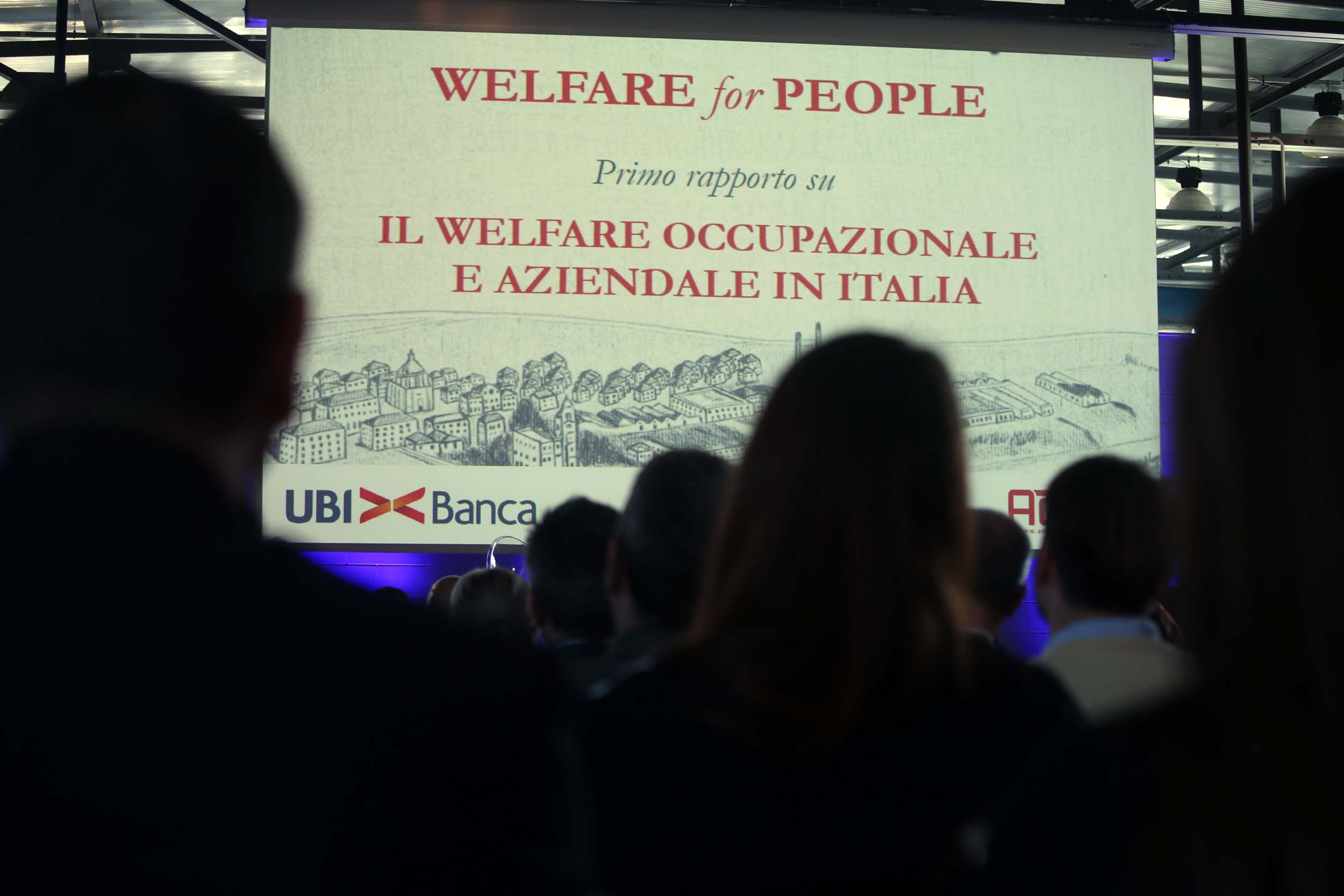 UBI Banca e ADAPT insieme per Welfare for People