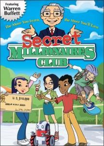 Warren Buffett's Secret Millionaires Club Volume 2 DVD Review!