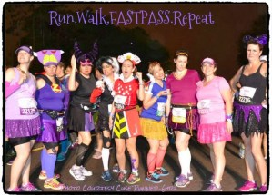 2014 Princess Half Marathon Race Recap – Earning My Glass Slipper