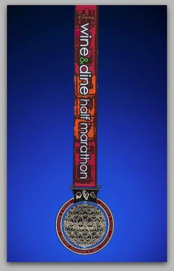 2014 Wine Dine Medal