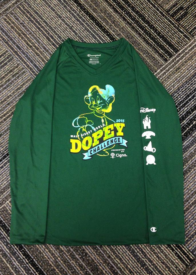 Dopeychallenge2015shirt