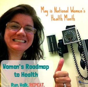 Women's Roadmap to Health