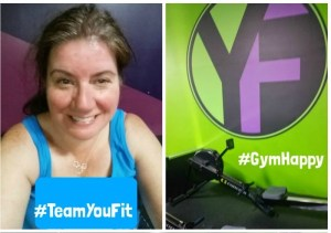 My YouFit Health Club Transformation