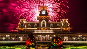 2016 Mickey's Not So Scary Halloween Party Pricing