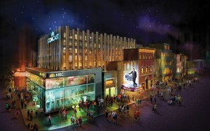 Details on Race Through New York Starring Jimmy Fallon at Universal Orlando Revealed