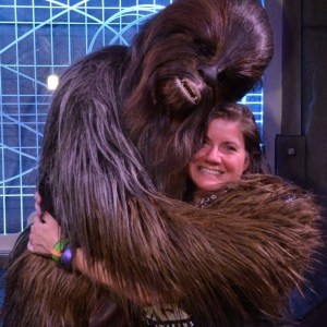 New Experiences on Disney Cruise Line Star Wars Day At Sea for 2018