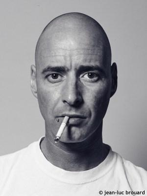 jean luc brouard portrait