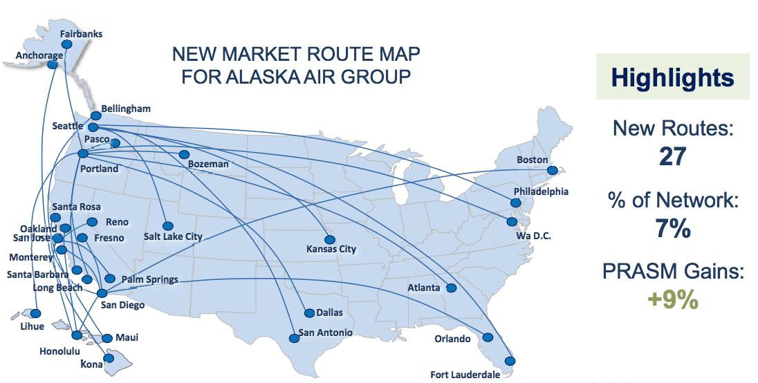 Alaska Plans Facelift For Long Standing Eskimo Livery