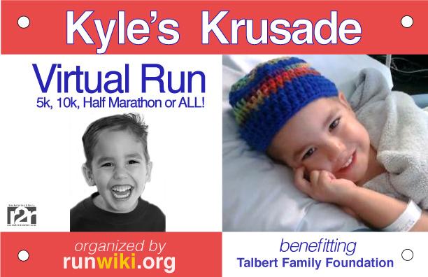 KylesKrusade
