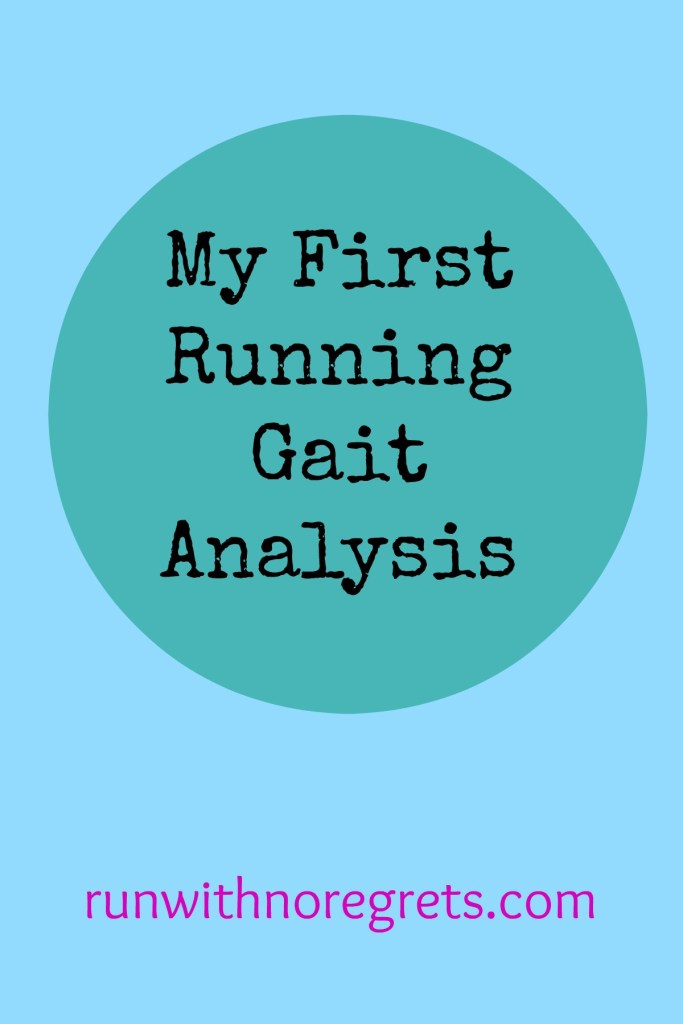 Learn what happens when you go for a running gait analysis!
